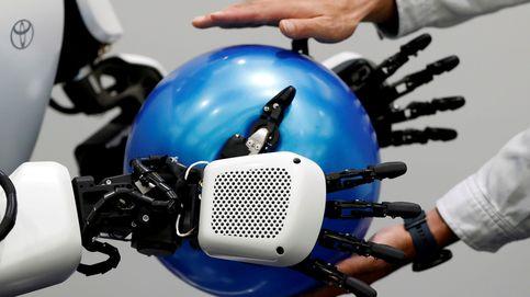 Sustituirte por un robot es despido improcedente, pero esto no salvará tu empleo