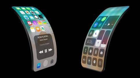 Primeras pistas (fiables) sobre los próximos iPhone: los podrás controlar sin tocarlos