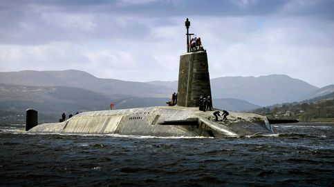 Del K-8 soviético al ARA San Juan: las otras grandes tragedias submarinas de la historia