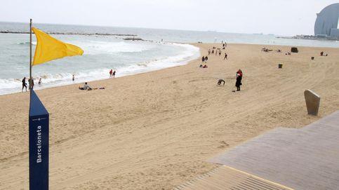 Un socorrista deberá pagar 46.258 € a los padres de un hombre ahogado en Valencia