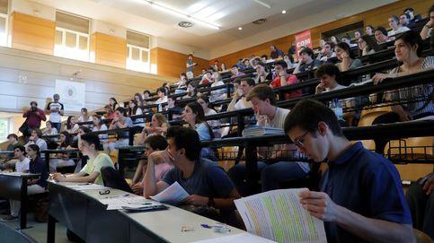 Madrid, Murcia, Cataluña, Baleares y Galicia harán la EVAU la segunda semana julio