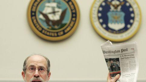 'La yihad se ha infiltrado en Washington': Un islamófobo, asesor de seguridad de Trump
