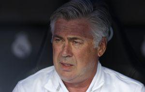 Ancelotti apaga el fuego que encendió su hija con Casillas