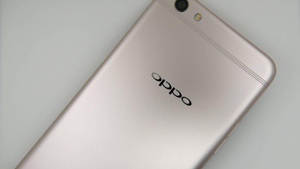 Siete días con el Oppo F3 Plus: la alternativa a Huawei y Xiaomi que debes probar