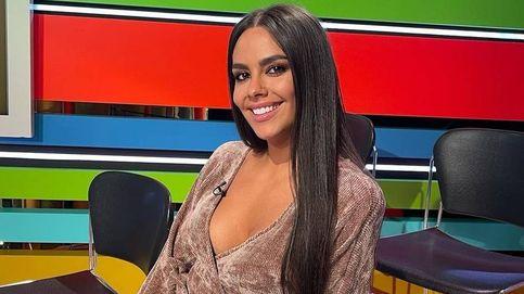 Cristina Pedroche desvela que 'Love island' llega a Neox el 11 de abril