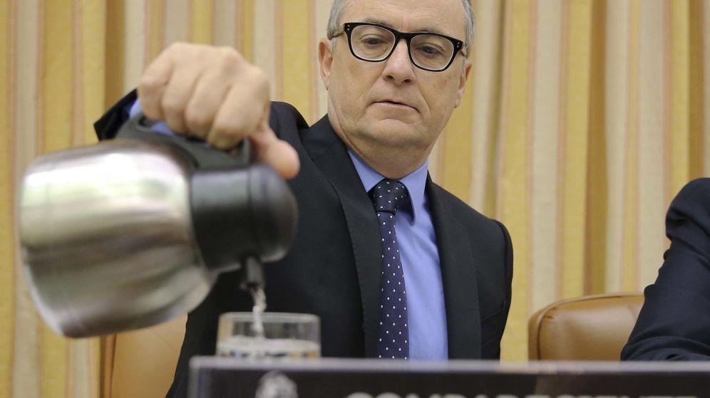 Foto: Fernando Restoy, presidente del FROB entre 2012 y 2015. (EFE)