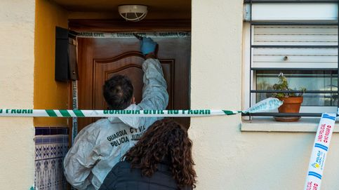 Un hombre quema una vivienda con su mujer encerrada: Tenía intención de matarla