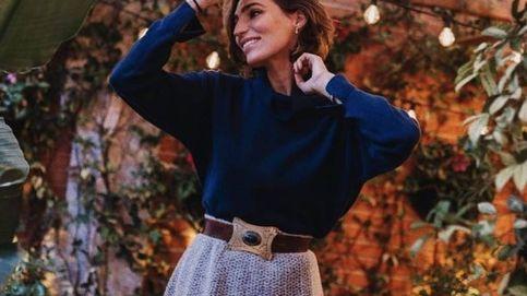 Necesitamos cuanto antes el abrigo de Eugenia Osborne (o al menos estos de H&M y Shein)