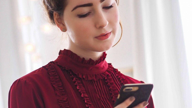 Si has tomado la decisión de cambiar de vida, estas 'app' pueden ayudarte. (Laura Chouette para Unsplash)