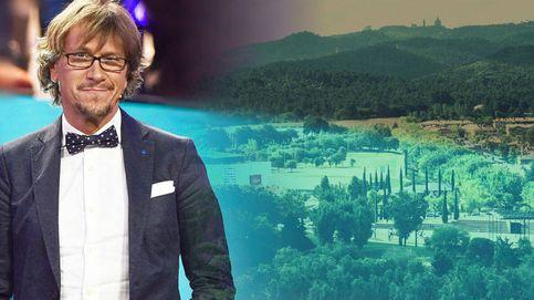 El patrimonio millonario de Alejandro Abad, el famoso compositor de 'OT'