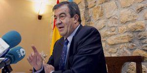 Foto: Cascos se ofrece al CDS de Suárez para encabezar su lista en Asturias