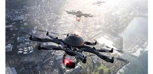 Post de ¿Quiere pilotar un dron? Estas son algunas de las mejores escuelas