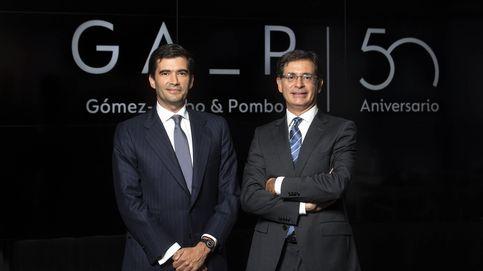 GA_P vuelve a fichar en la Dirección de Seguros y suma a Francisco Carrasco