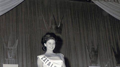 Tita Thyssen en diez icónicas fotografías