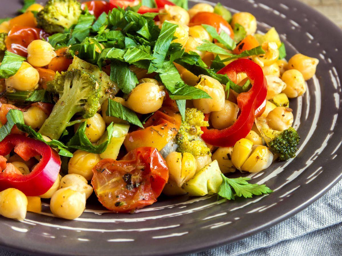 en que consiste la dieta vegetariana estrictas