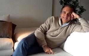 """Paco Arango: """"He visto a Dios llorar en los hospitales"""""""