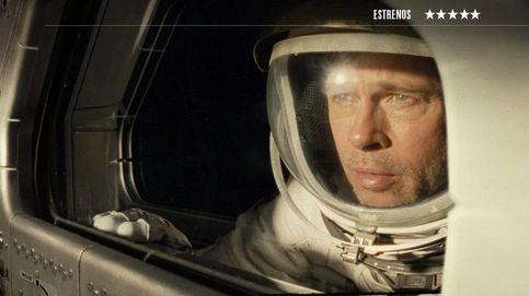 'Ad Astra': una odisea espacial deslumbrante y asombrosa