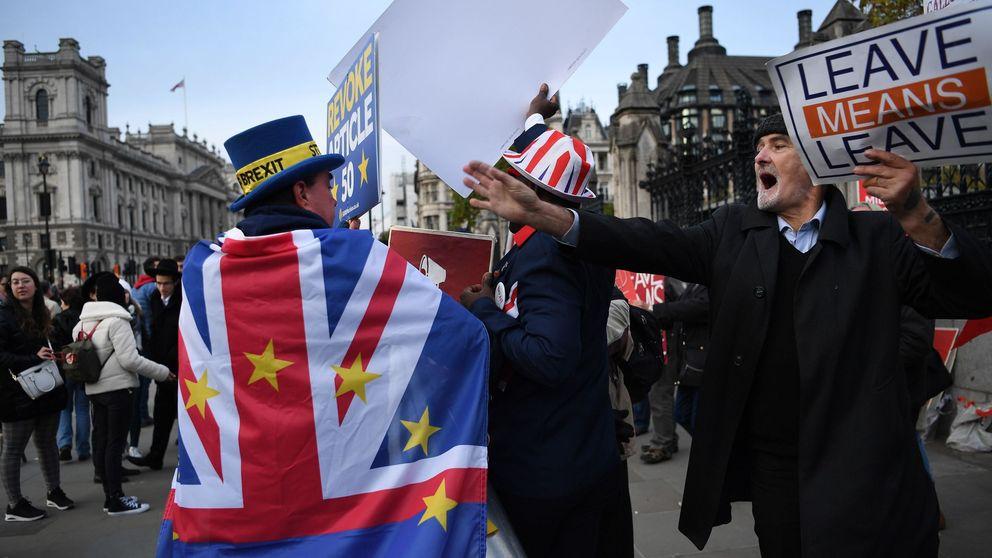 Brexit, todo o nada: UK se prepara para las elecciones más insólitas de su historia