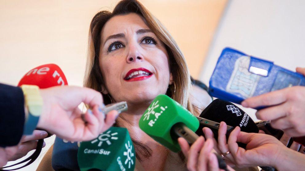 Díaz llama a la gran movilización: Tomad nota de lo que pasó en Andalucía