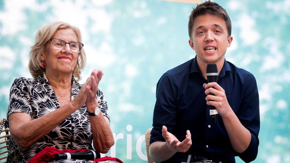 La jornada de reflexión, para los políticos: Carmena irá al cine y Errejón, de vermú