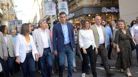 Sánchez promete bajar las peonadas del subsidio agrario para hacer frente a Trump