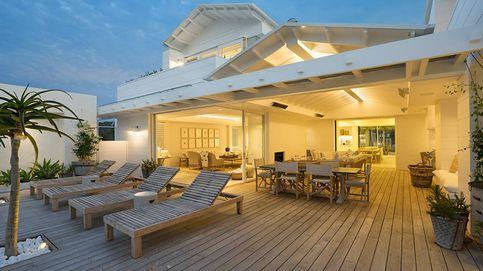 10 tumbonas para terraza de Amazon para un verano de relax