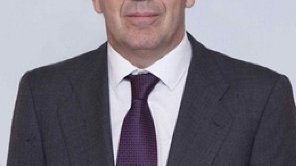 Goiri se deshace de Sánchez Barcoj, el 'lado oscuro' de la vieja Bankia