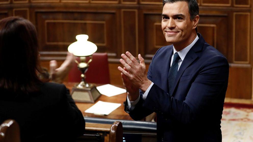 Sánchez busca una mujer para desjudicializar el 'procés' desde la Fiscalía