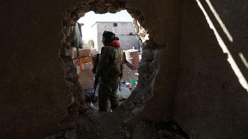 Rusia asegura que ha atacado conjuntamente con EEUU objetivos en Siria
