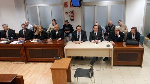 El jurado absuelve a los siete acusados del crimen del alcalde de Polop (Alicante)