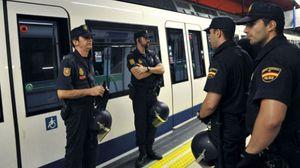 Metro de Madrid expedientará 200 trabajadores por incumplir los servicios mínimos