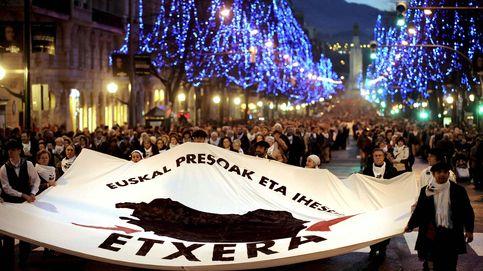 La red de presos de ETA recibe 15.500 euros públicos y pide 20 a los hosteleros de Bilbao