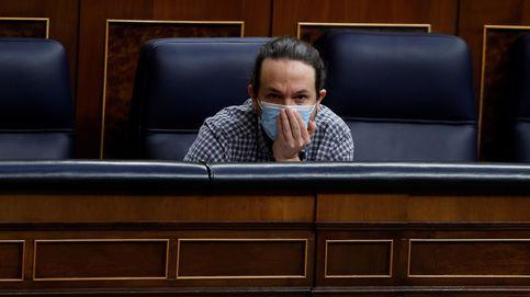 Iglesias será líder de UP el tiempo que toque y el interlocutor de Sánchez