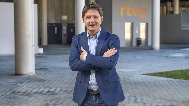 Jesús Cintora, más allá de su polémica en TVE: su relación con Rocío Delgado, Miguel Ángel Revilla y Rosendo