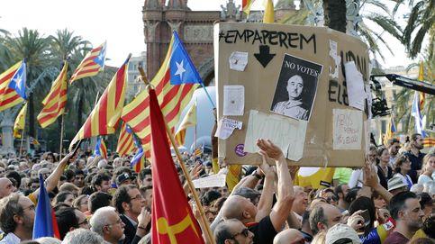 Cataluña asusta a los inversores: el Ibex lidera las caídas en una Europa plana
