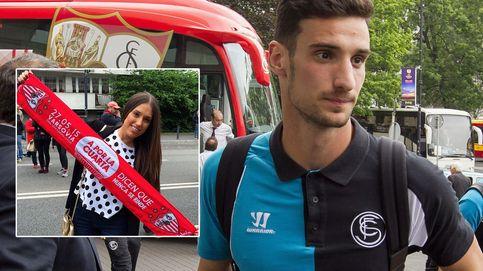 Sergio Rico, el debutante de La Roja que sale con una pretendienta de 'QQCCMH'