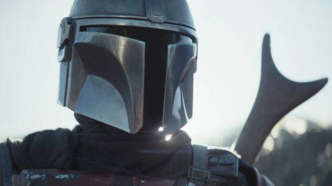 'The Mandalorian'   ¿Por qué está arrasando la serie de 'Star Wars'?