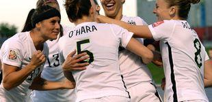 Post de La FIFA quiere una liga de naciones para fortalecer el fútbol femenino
