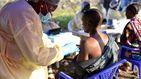 El ébola en el Congo, una emergencia internacional según la OMS