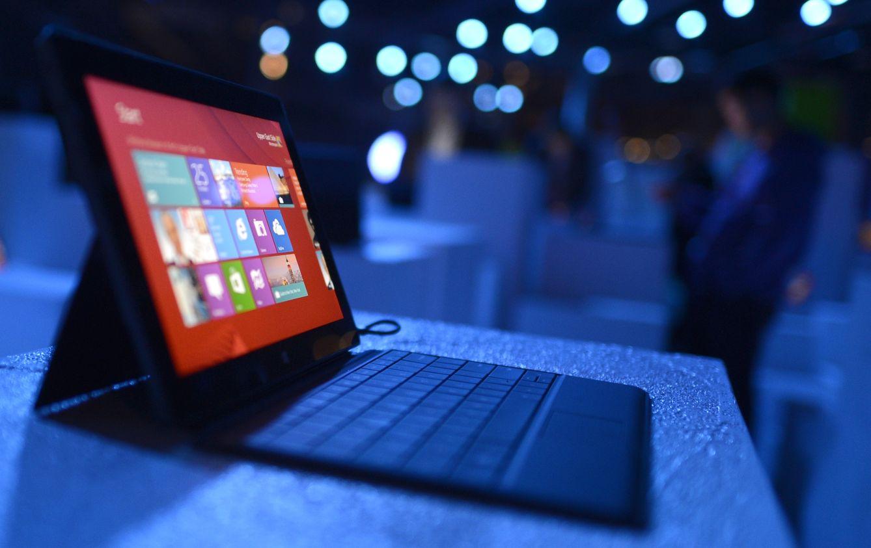 Foto: Una 'tablet' con Windows no es tan mala idea como parece