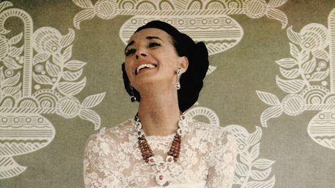 Fallece Aline Griffith, periodista, modelo, espía y condesa de Romanones