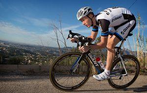 Arndt logra la victoria al esprint en la Dauphiné gracias a la 'foto-finish'