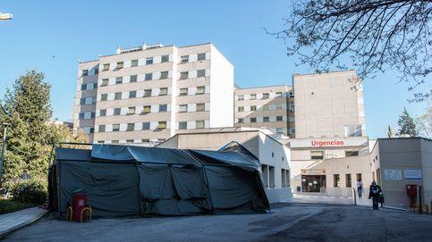 El Gregorio Marañón de Madrid reconvierte su biblioteca en una UCI con 19 camas