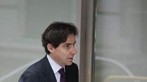 La Audiencia confirma el procesamiento de López Madrid por las tarjetas black
