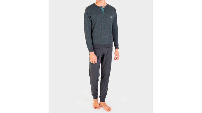 Pijama de hombre Massana
