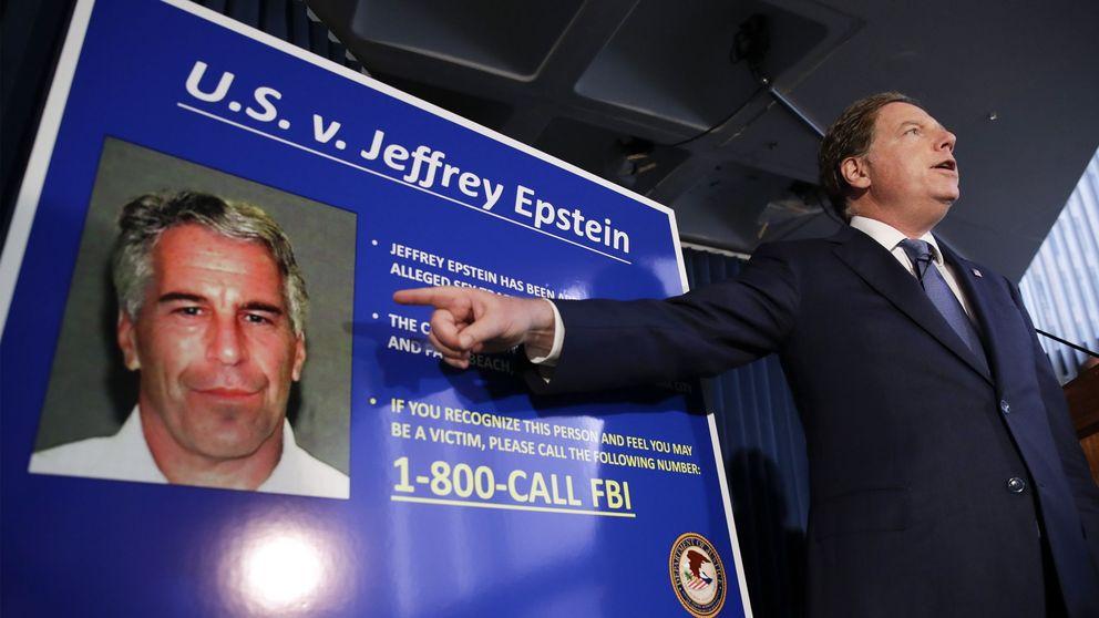 Trump ataca a Clinton y difunde una teoría de la conspiración sobre la muerte de Epstein