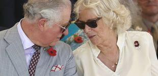 Post de Los arreglos de alcoba de Carlos y Camilla y otros royals ingleses