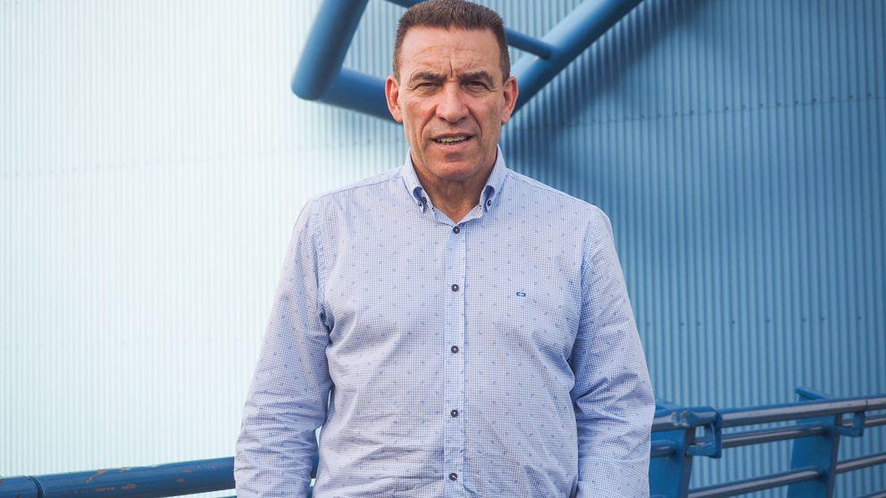 Paco Buyo: En mi época todos los jugadores del Madrid tributábamos