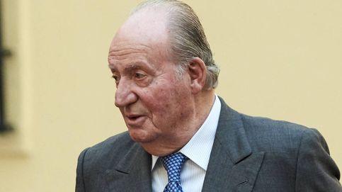 Preocupación por la salud de la infanta Pilar: la discreta visita de Juan Carlos al hospital