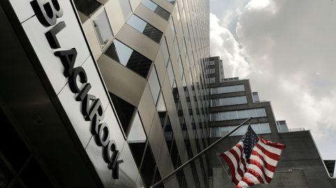 BlackRock reduce un 3,3% su beneficio en el primer trimestre, hasta 932 millones